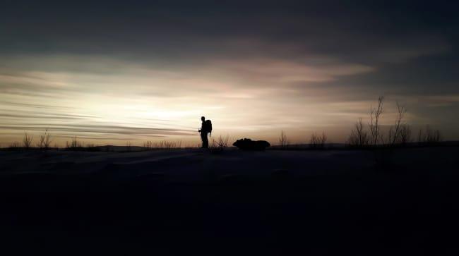 Finnmarksviddas ukjente hjørne