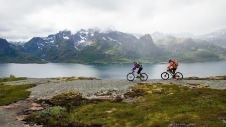 LOFOTEN – for syklisten
