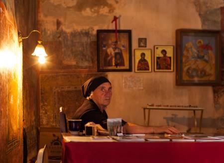 Kirke. Foto: Hans Aage