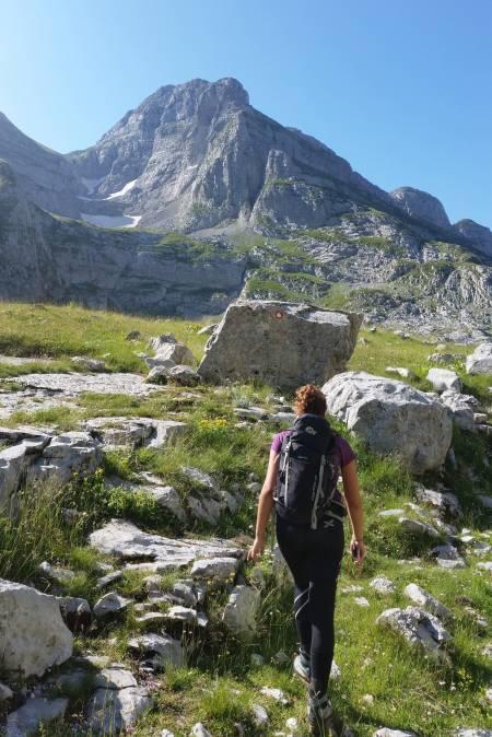 Zla Kolata: De fleste toppene i Balkan-landene ble besteget i løpet av en biltur i Europa. Montenegro skilte seg ut med vakker natur som kan konkurrere med Alpene, og en flott middelhavskyst. Kosovo var også en positiv overraskelse, tryggere enn vi trodde, og den muslimske innflytelsen sørget for en eksotisk stemning.