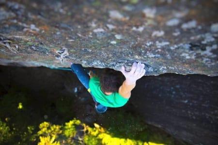 Unngå klatreskader