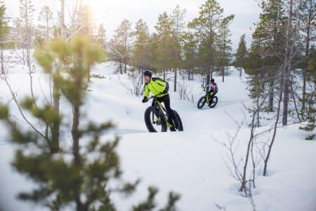 ABC i vintersykling