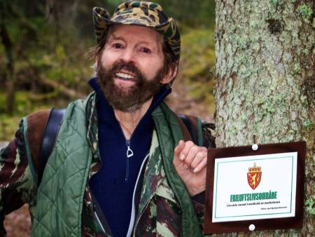 Sverre Fjelstad hederspris