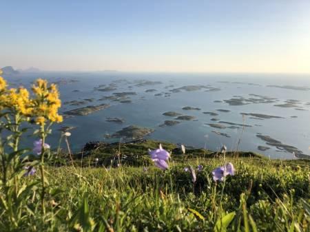 bærekraftig reiseliv