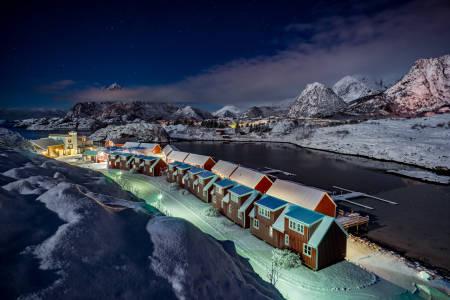 skilodger i norge skiferie