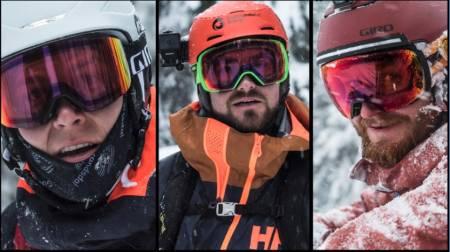 TRIOEN: Dennis Risvoll, Henrik Gangsø og Øystein Aasheim. Foto: Christian Nerdrum