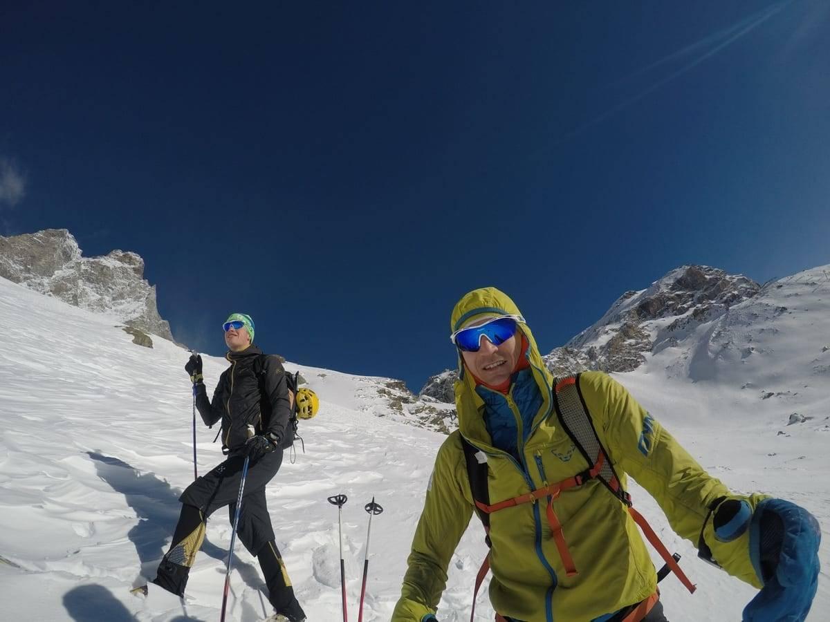 Lars Erik Skjervheim og resten av randomiljøet på Voss inviterer til Snow Leopard Day på Voss 29. februar.