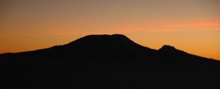 Kilimanjaro står øverst på UTE-lesernes ønskeliste. Foto: Trygve Sunde Kolderup
