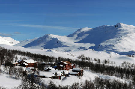High Camp Harahorn i Hemsedal arrangeres 14.-16. januar