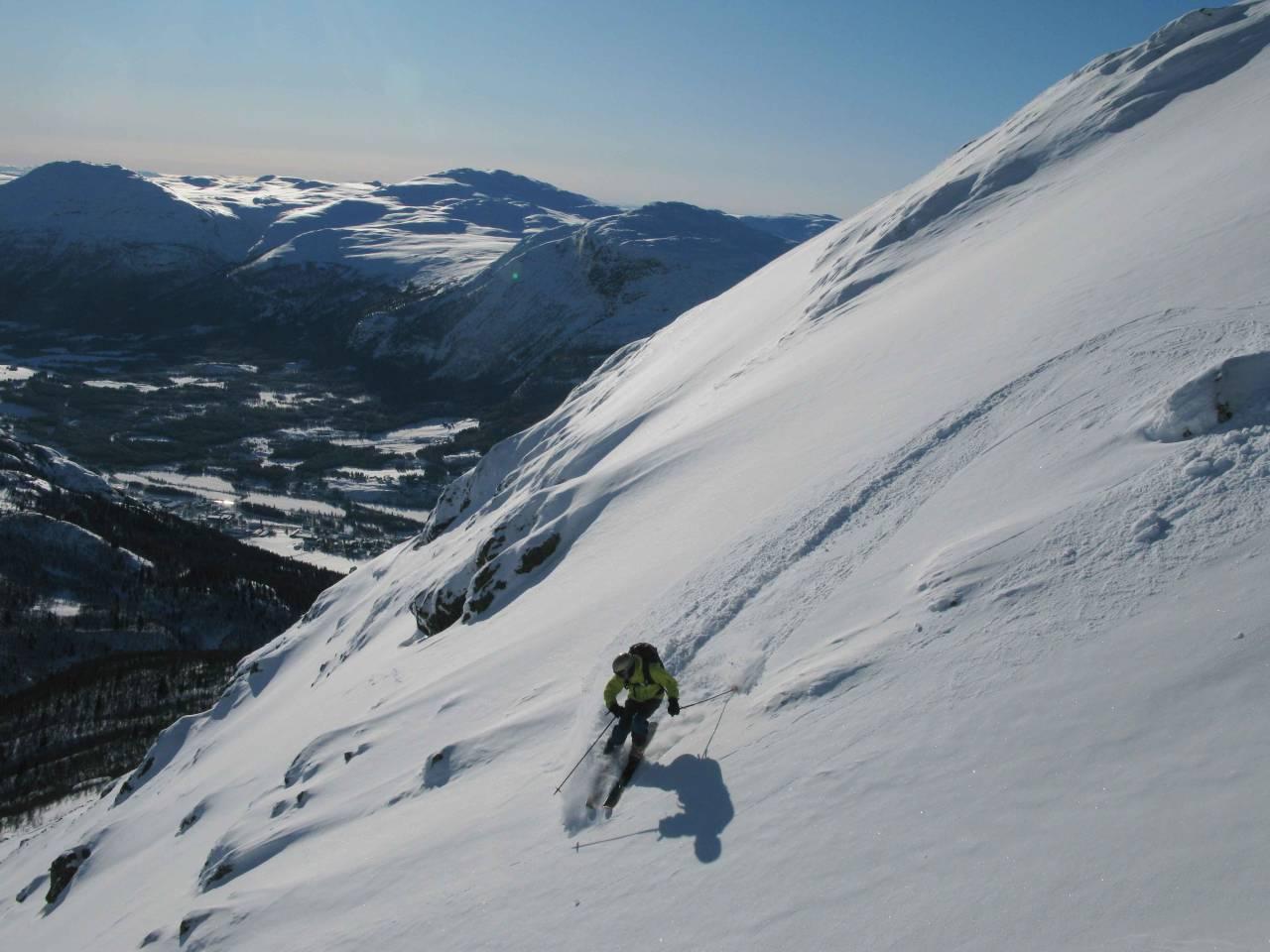 Foto: Jørgen Aamot