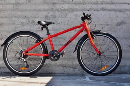 Frog bikes 62