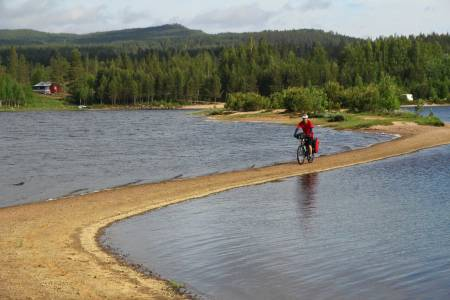 finnskogen sykkel bikepacking tips tur guide