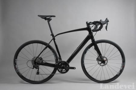 grussykkel gravel bike