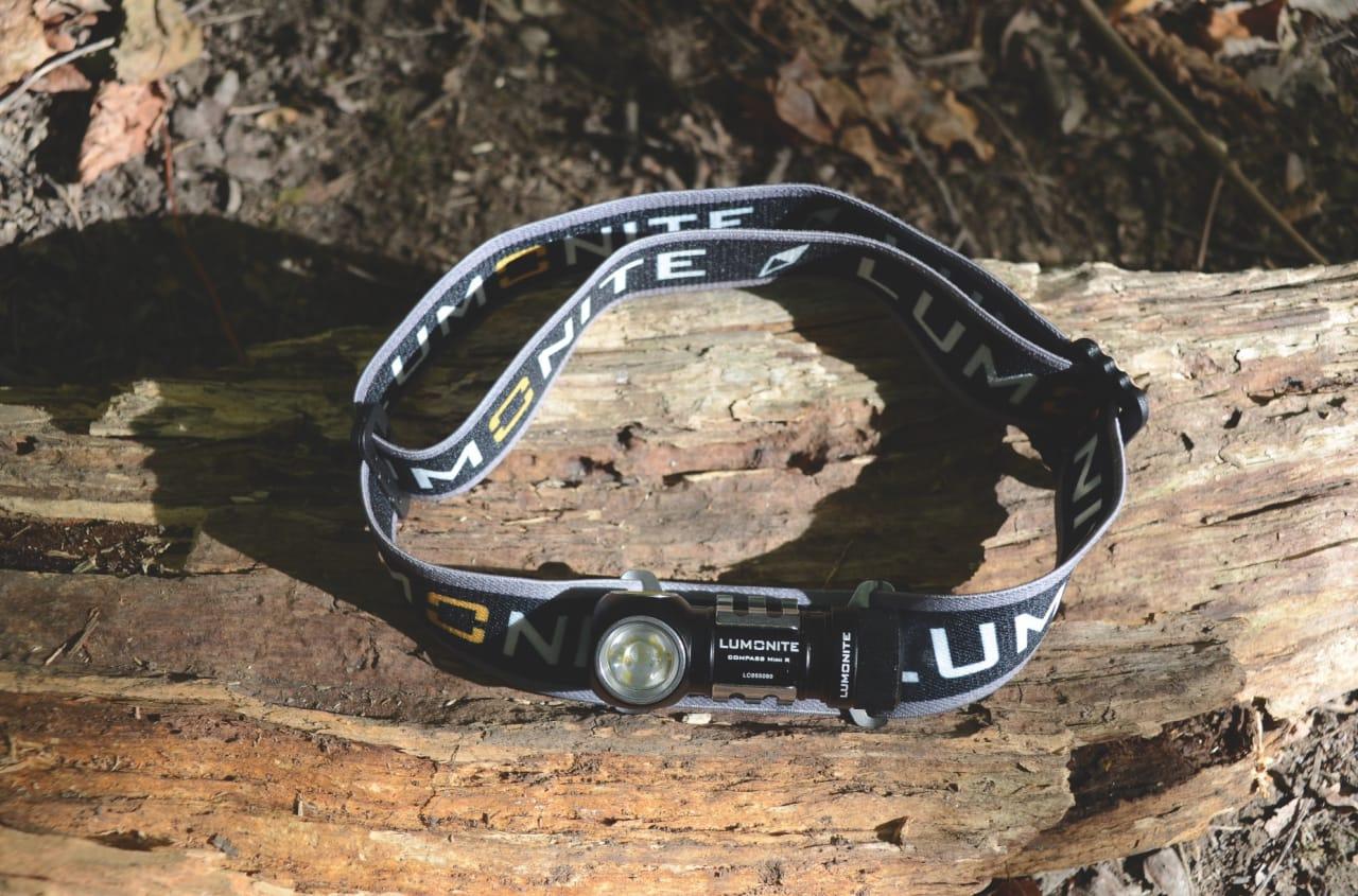 Lumonite Compass R Mini