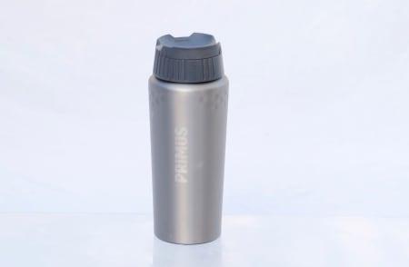 Stålkopp: Primus' Trailbreak-kopp er ikke det anerkjente merkets beste produkt.