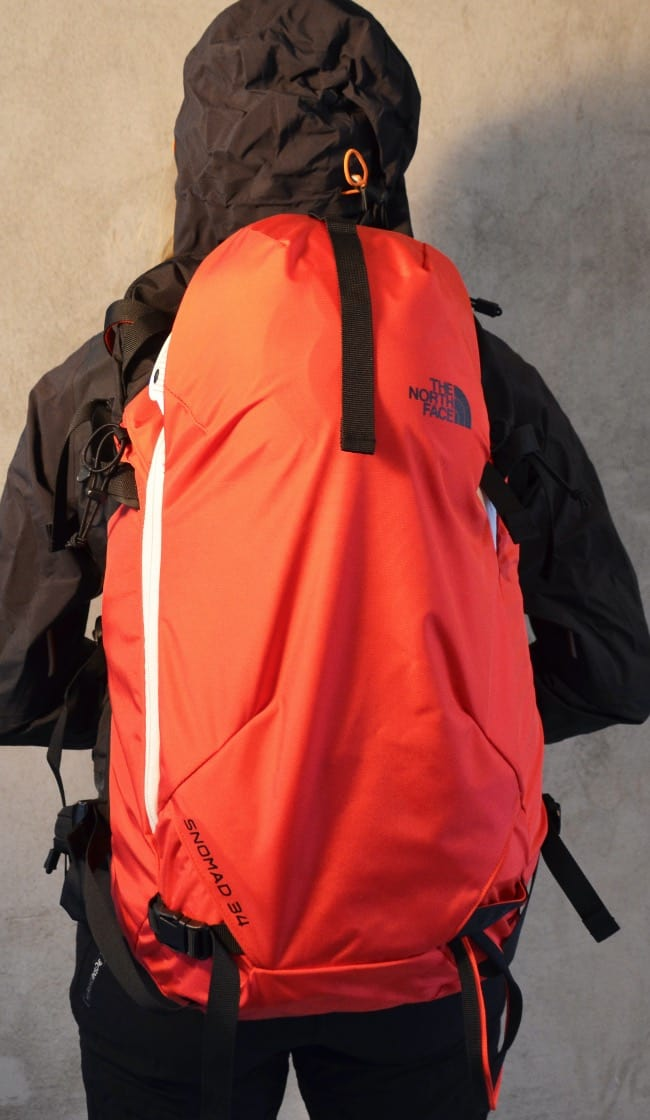 The North Face Snowmad