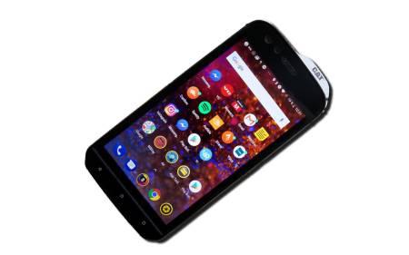 CAT S61: Supersolid telefon til uvøren bruk.