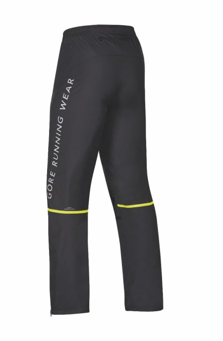 GORE Fusion Windstopper Active Shell Pants