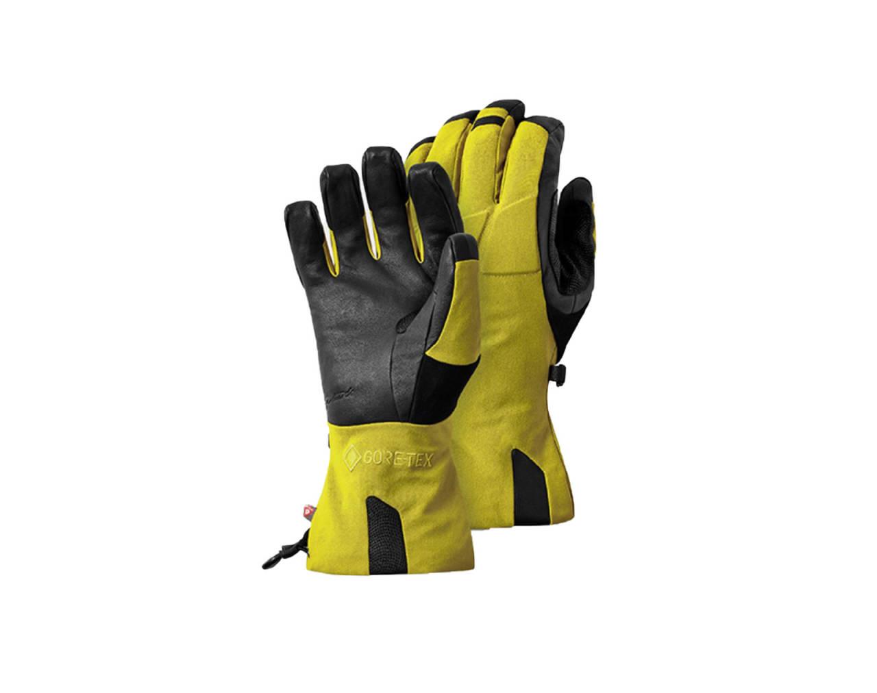 RAB Pivot GTX Gloves: De er laget for isklatring, men har et større bruksområde.