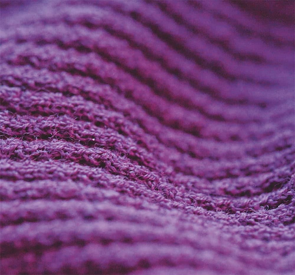 Innerst inne: Skal du ha glede av den kalde fine tiden, må du ha skikkelig klær. Ull innerst. Foto: Line Hårklau