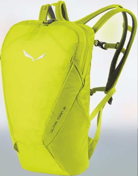 Testet: SALEWA Ultra Train 18