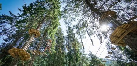 klatreparker i norge