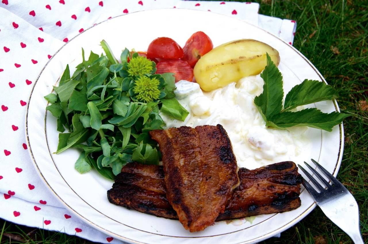 turmat grønlandsk salat sigrid henjum