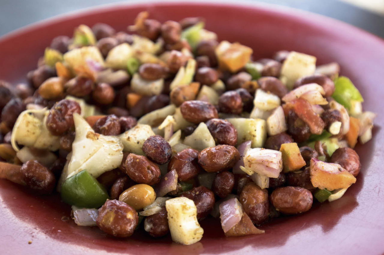 MULTIBRUK: Masalanøtter kan brukes både som snacks og i matlaging.
