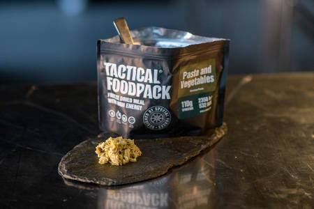 Tactical Foodpack Pasta turmat