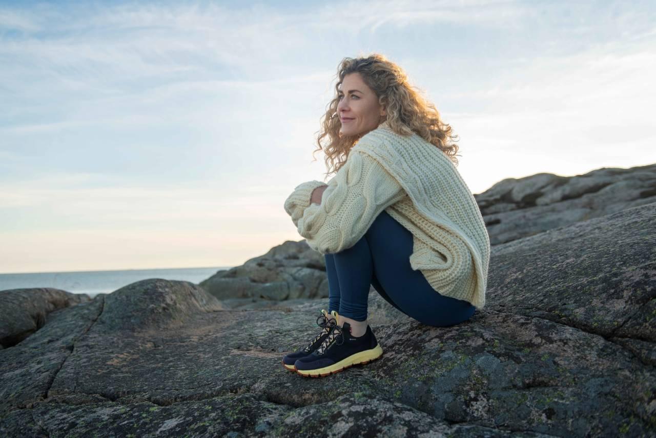 Cecilie skog alfa sko