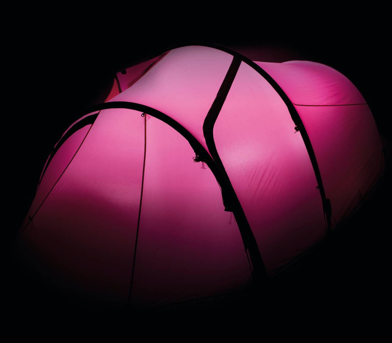 helsport lofoten pink 3 mina og meg