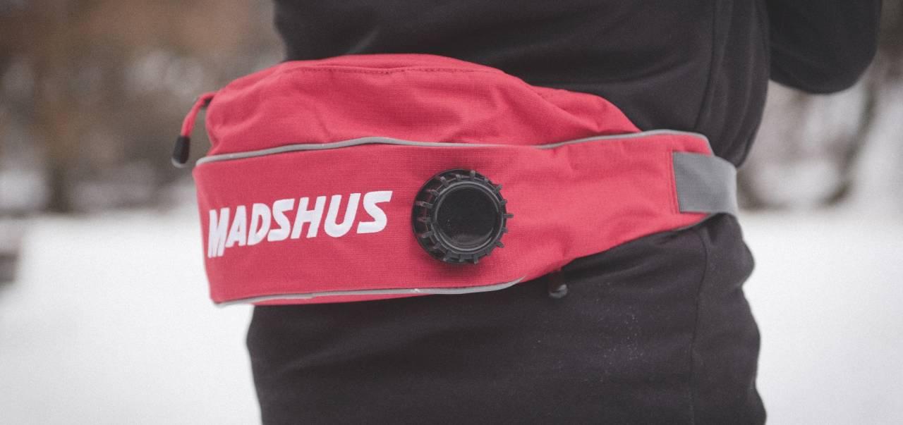 Test av MADSHUS Thermo Belt