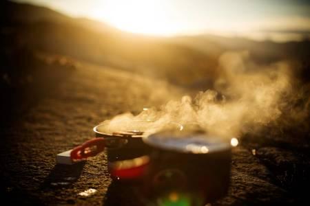 guide til kokesystemer og turkjøkken