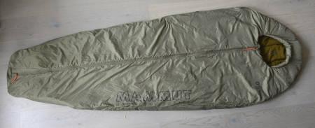 Test av Mammut Relax fiber bag