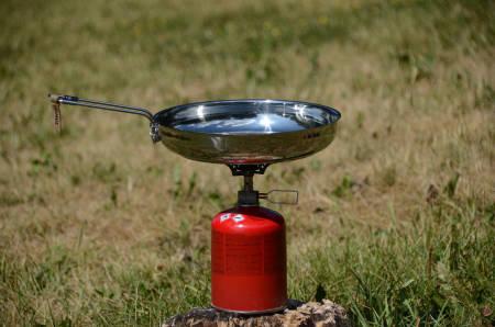 Primus Campfire stekepanne for primus