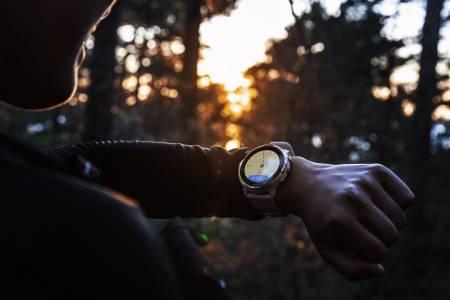 suunto oppgraderer klokke og karttjenester