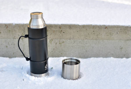 Mizu D7 Insulated stainless steel bottle