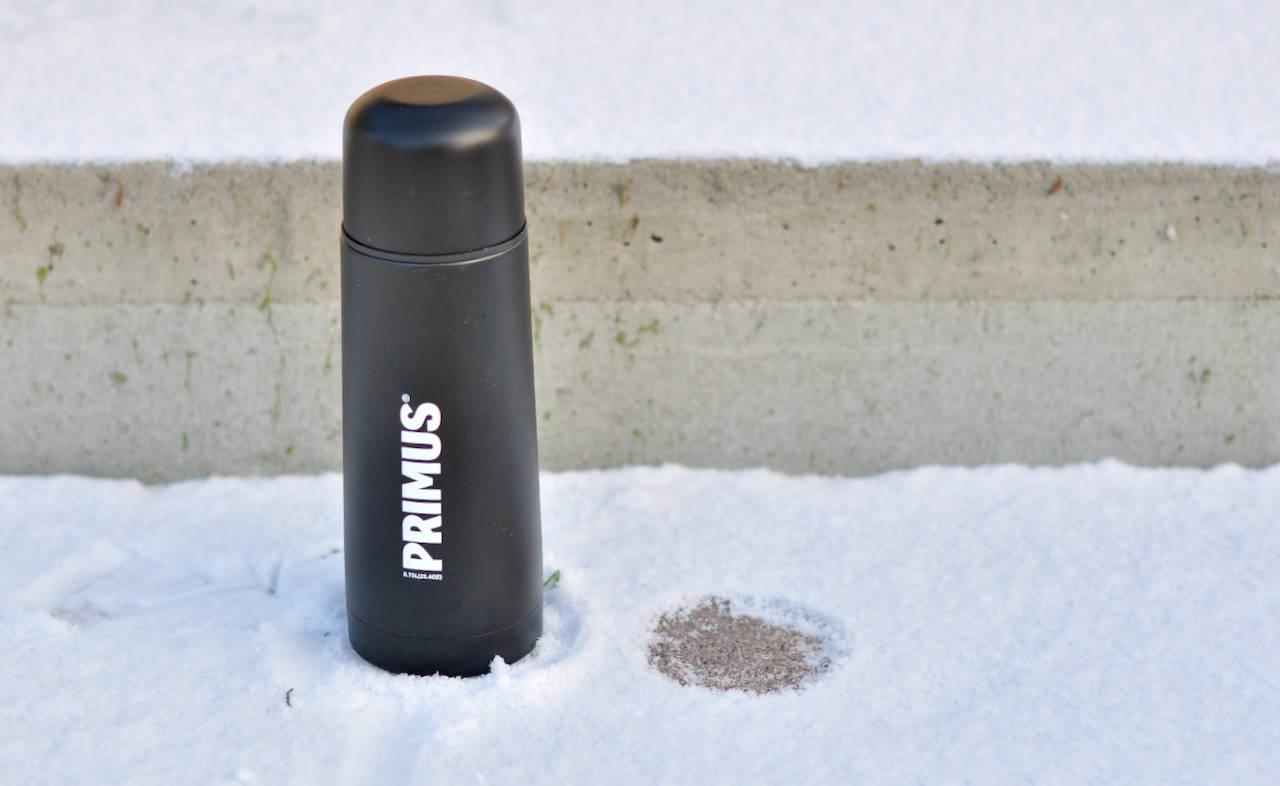 Primus Vacuum Bottle 0,75 l