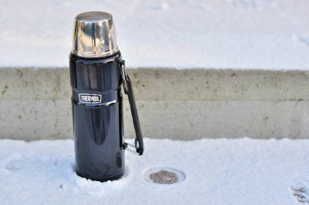 Thermos King Stainless