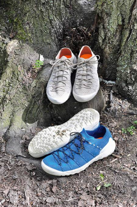 Mammut Hueco Knit Low