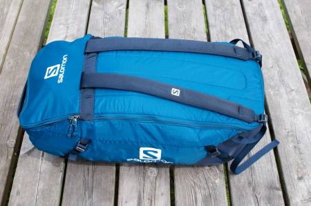 Salomon Prolog 70