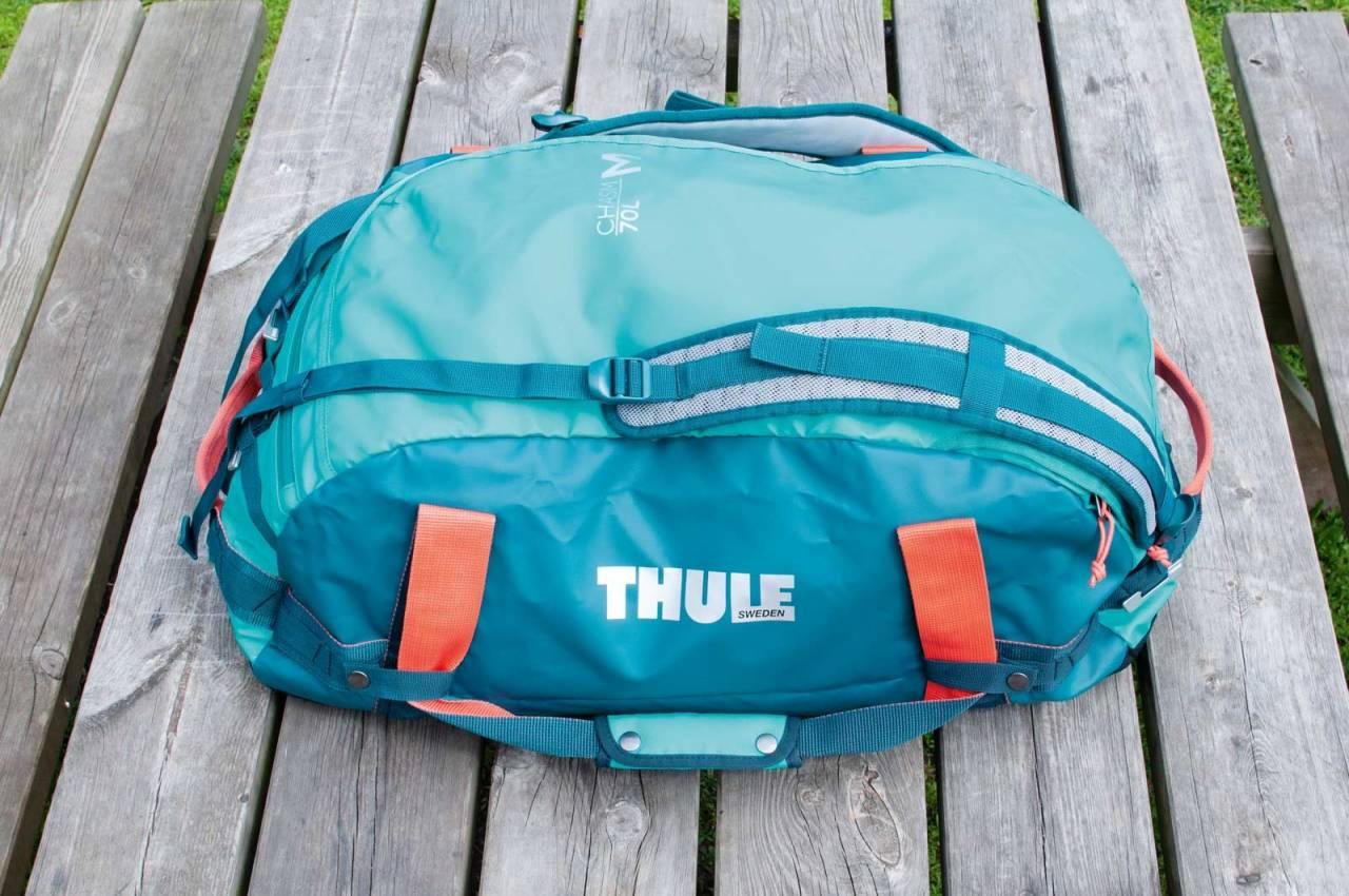Thule Chasm 70