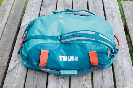 Thule Chasm 70
