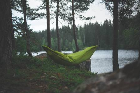 EXPED Travel Light Hammock