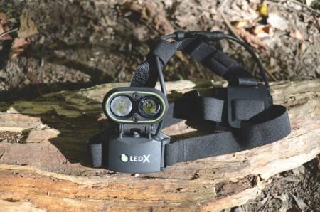 LEDXKaa 2000
