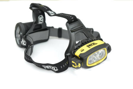 Test av Petzl Duo S