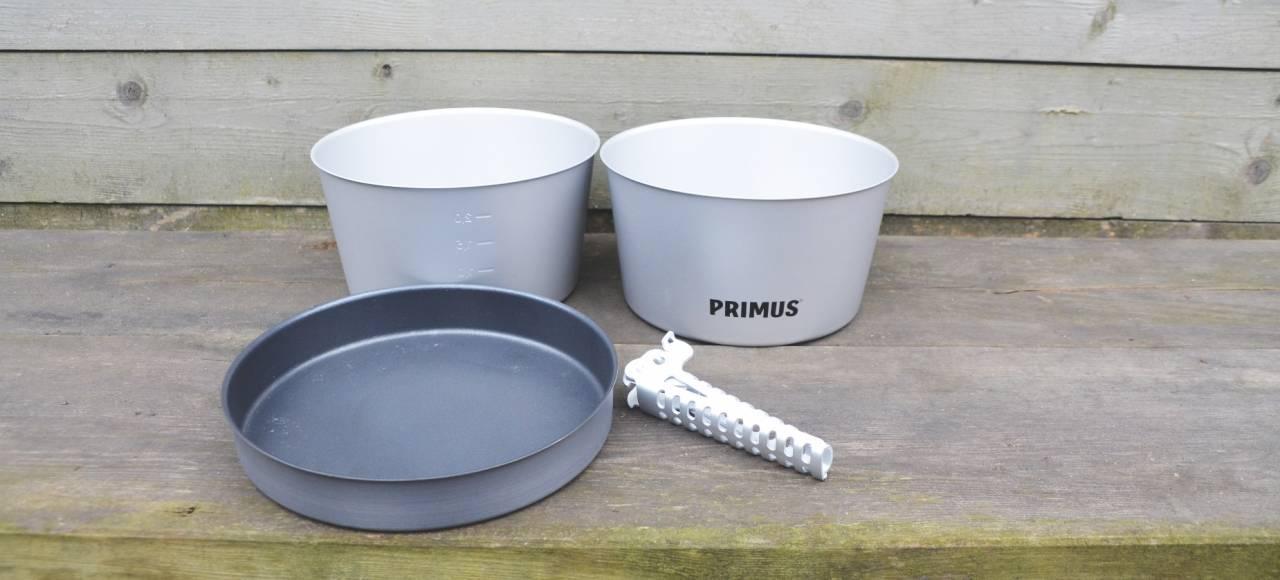 PRIMUS Essential kjelesett 2,3
