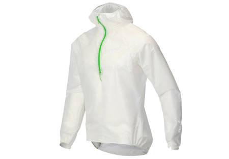 Inov8 Ultrashell Waterproof Jacket: Et tynd ekstra lag gjerne det du trenger om du vet at du kommer til å bli raskt varm.