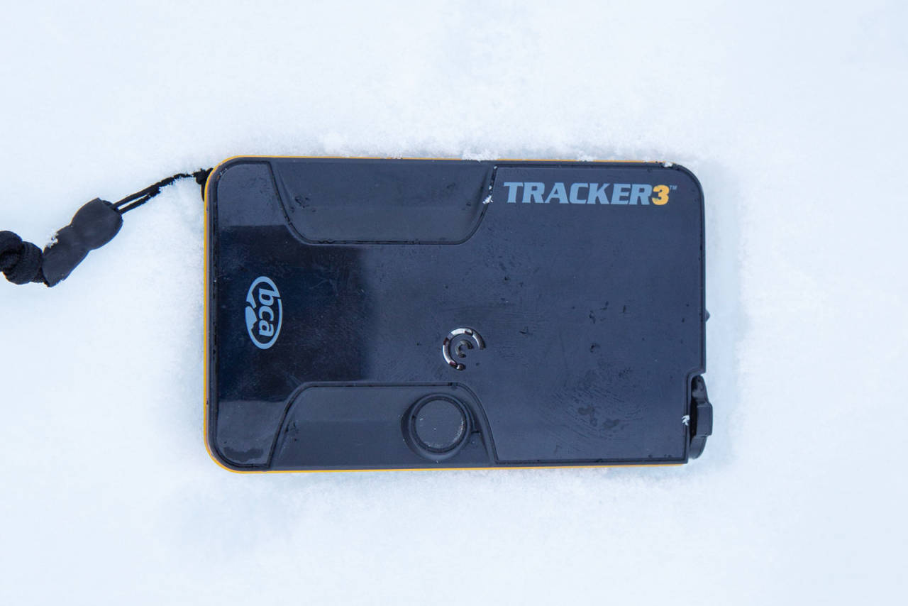 BCA Tracker 3