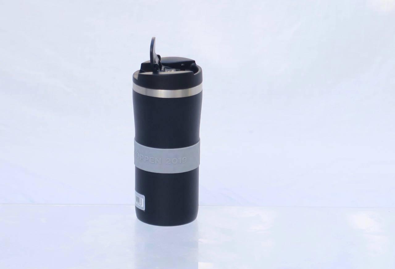 Kaffeabonnement: Circle-K-koppen er en god kopp som inkluderer ubegrenset mengde kaffe ut 2019.